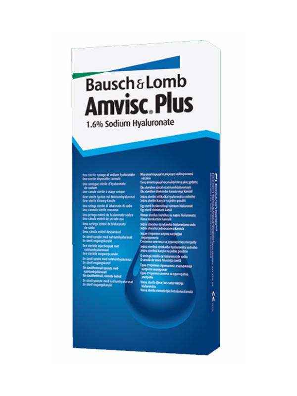 Amvisc Plus