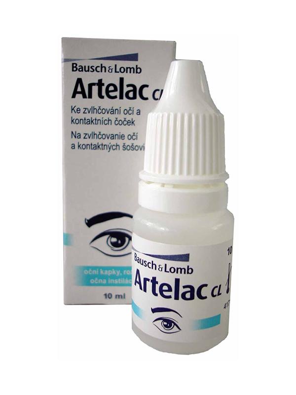 Artelac CL