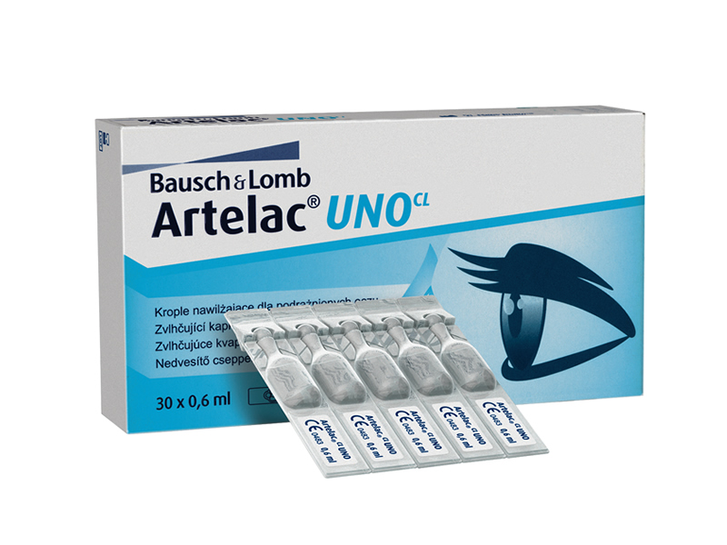 Artelac Uno