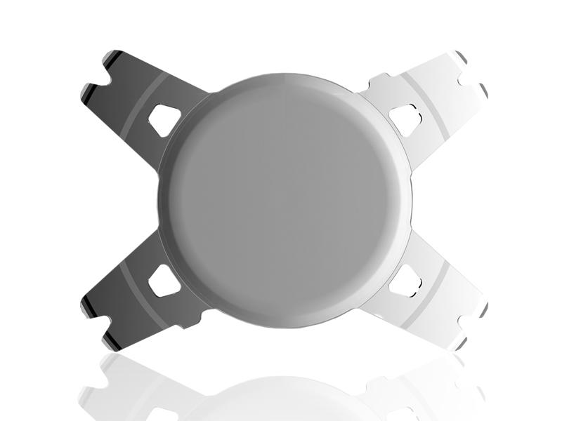 Mikroincizní akrylátová nitrooční čočka INCISE