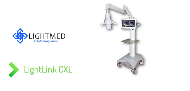 LightLink - CXL