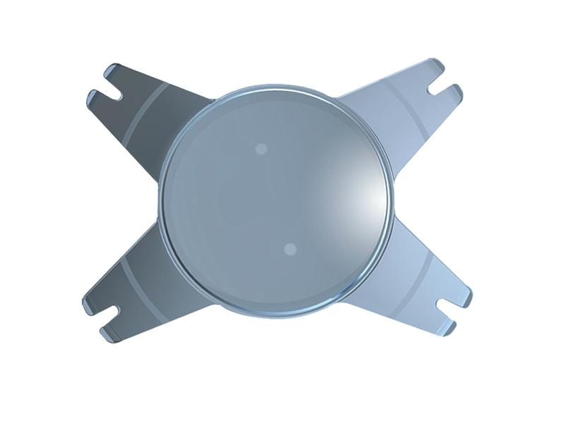 Mikroincizní akrylátová nitrooční čočka AKREOS MI-60