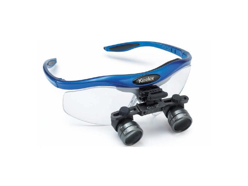 Lupové brýle Mini