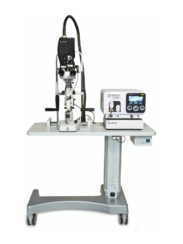 Laserový systém TxCell