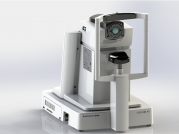 ACE - analyzátor parametrů oka