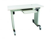 Přístrojový stolek ak 150 DL