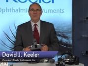 Nepřímý oftalmoskop All Pupil - Keeler