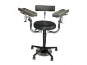 Lékařská židle ak 445