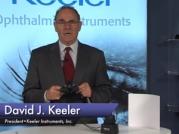 Nepřímý oftalmoskop Spectra Iris - Keeler