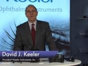 Nepřímý oftalmoskop Vantage Plus - Keeler