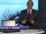 Nepřímý oftalmoskop Vantage Plus Digital - Keeler