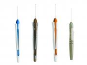 Nástroje pro vitreoretinální chirurgii