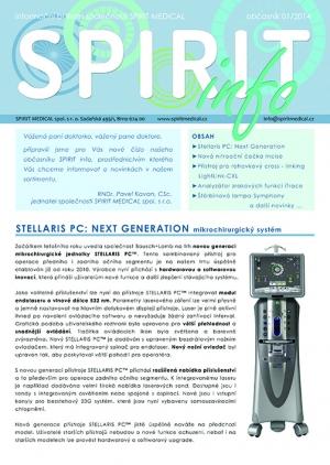 Spirit Info 03 13