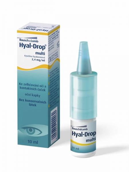 Hyal Drop multi