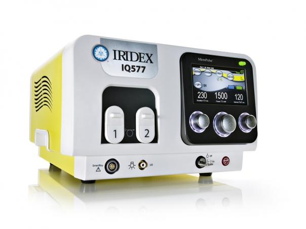 Laser IQ 577