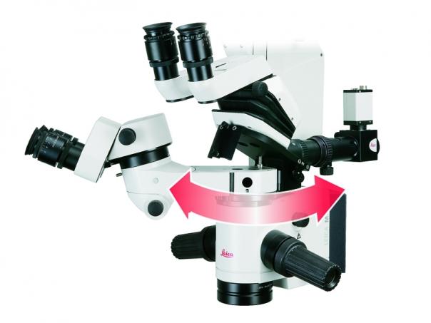 Rotační optický dělič