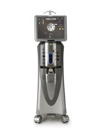 Mikrochirurgický systém STELLARIS PC