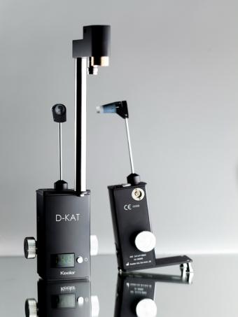 Digitální tonometr D-KAT
